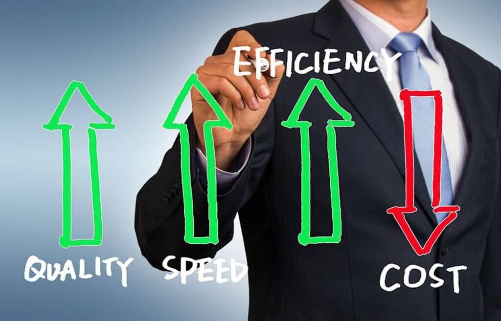 Reducing Hidden Operational Costs By Half