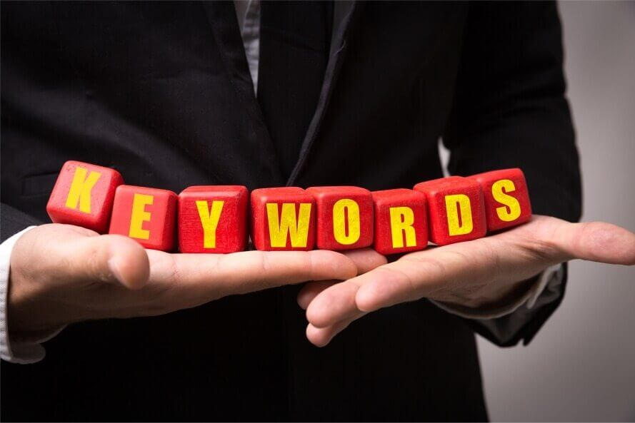 Winning Google's Key Word Popularity Contest Part 4/5