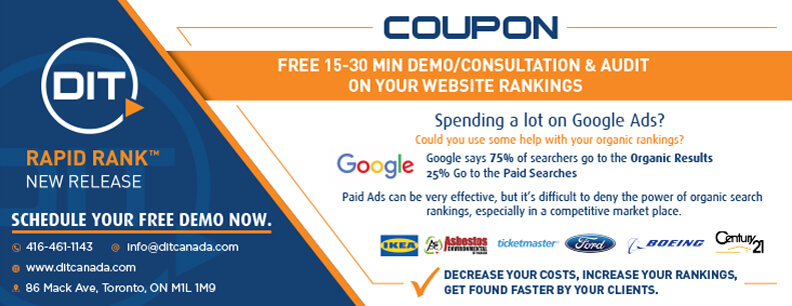 rapid rank coupon - Search Engine Optimization