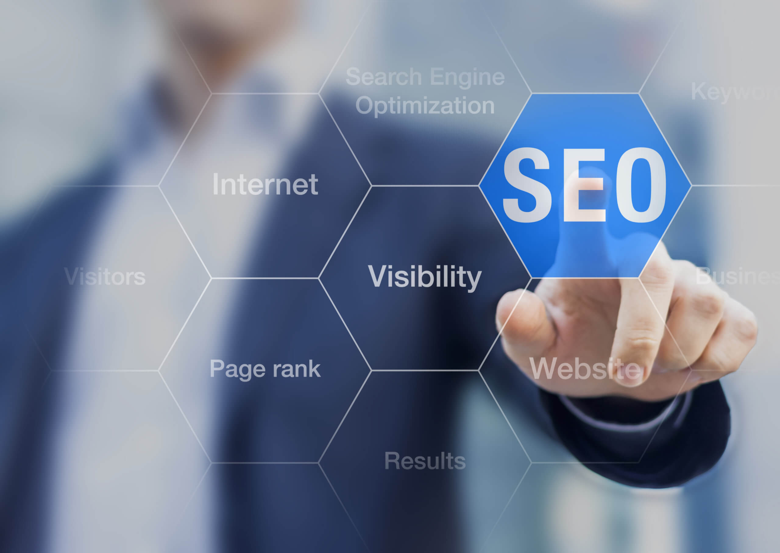Top Four Questions An SEO Consultant Is Asked By Prospective Clients
