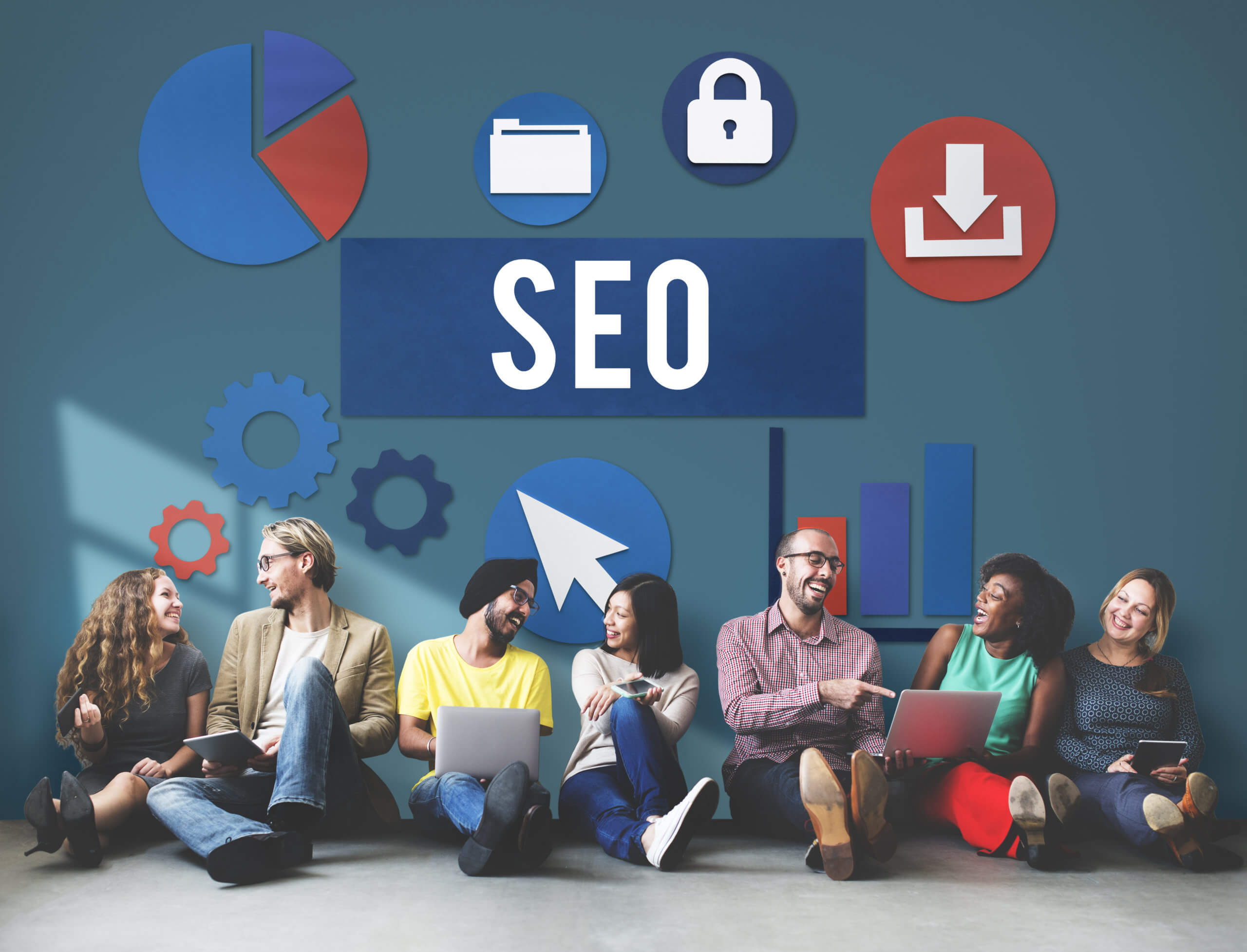 The Benefits Of Using A SEO Company In Toronto